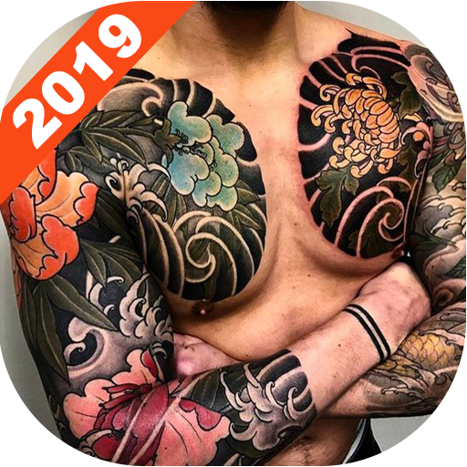 Japanese Tattoo Design Ideas Aplikasi Di Google Play