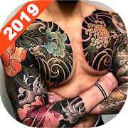Japanese Tattoo Design Ideas