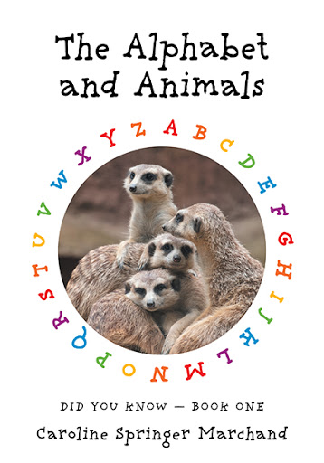 The Alphabet and Animals