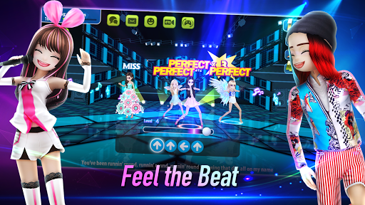 AVATAR MUSIK WORLD - Social Dance Game 0.8.0 screenshots 2