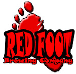 Red Foot Angry Elf Christmas Ale