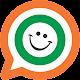 Indian Messenger-Indian Social Network-Indian Chat apk