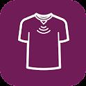 Estimote T-shirt icon