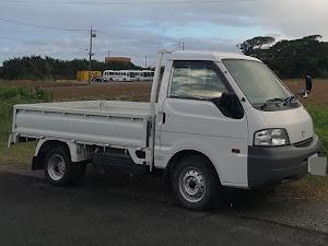 ボンゴトラック  H27のカスタム事例画像 C5-akiさんの2020年09月02日17:30の投稿