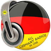 All Germany Radios in One Free