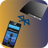 Ps3 Bluetooth Mic Android App Android APK Download Free By SAM-Developer