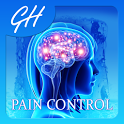 Pain Control - Natural Hypnotherapy for Healing icon
