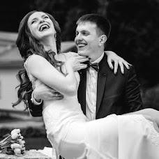 Wedding photographer Alya Turapina (Allia). Photo of 30.06.2018