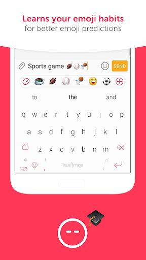 免費下載生產應用APP|Swiftmoji - Emoji Keyboard app開箱文|APP開箱王