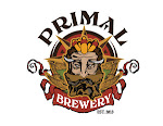 Logo of Primal Pale Ale