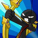 Stickman Battle 2021: Stick Fight War icon