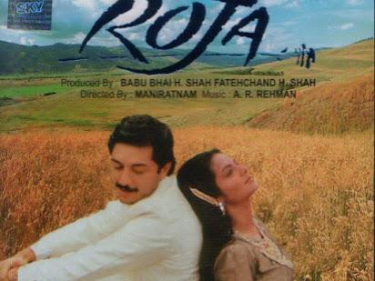 roja movie instrumental music free download