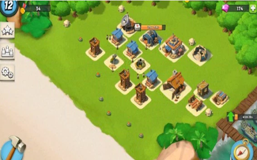 Guide boom beach new