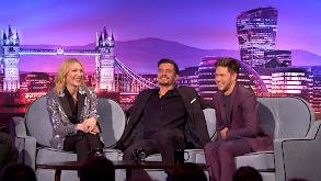 Orlando Bloom; Cate Blanchett; Niall Horan thumbnail