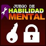 Juegos de habilidad mental Icon