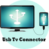 USB Connector phone to tv (hdmi/mhl/usb) Icon