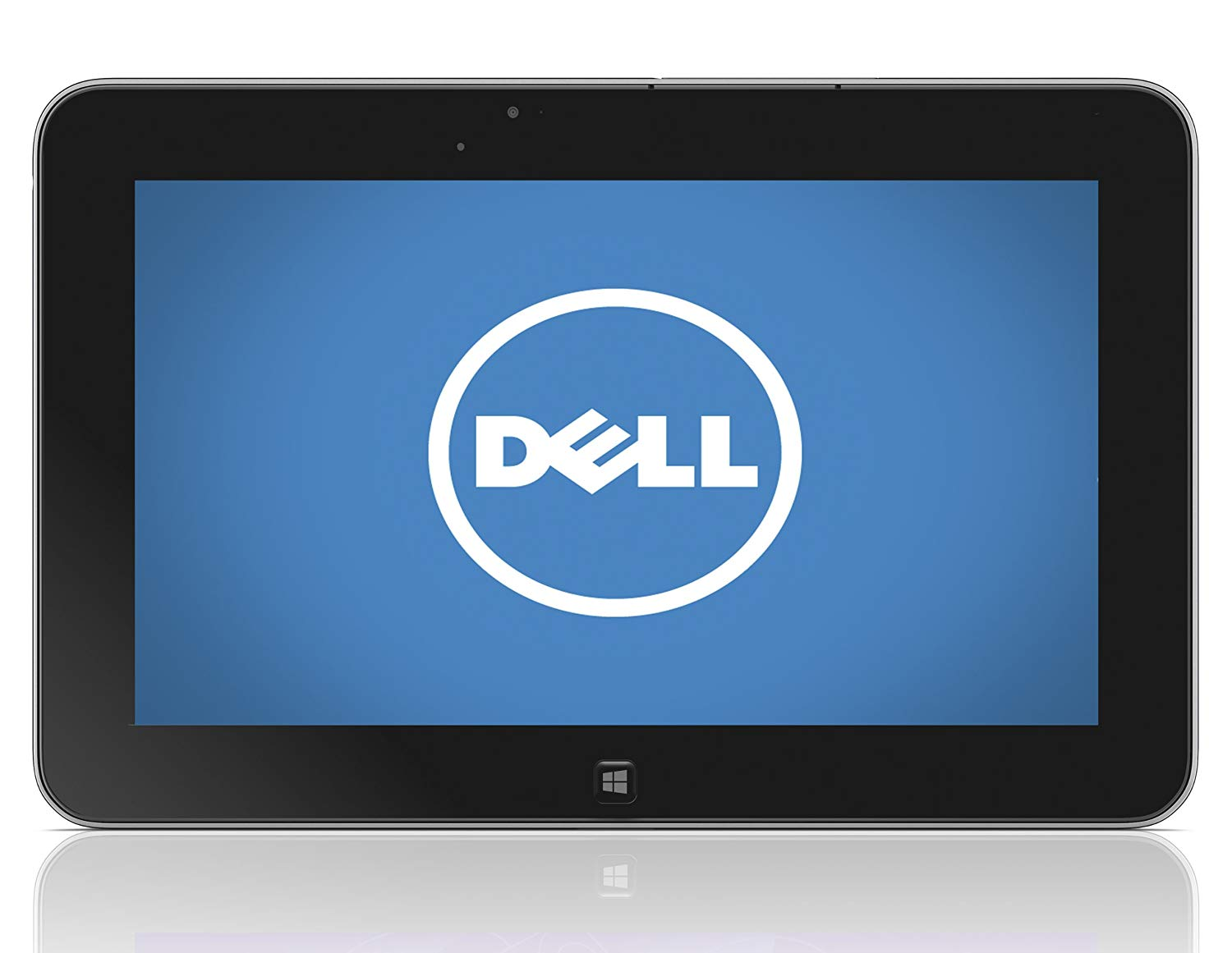 image of Dell tablet