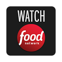 Watch Food Network icon