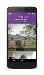 Event.Init - Event hunter- screenshot thumbnail