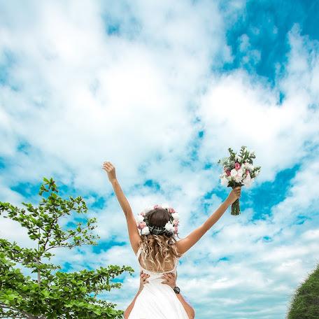 Wedding photographer Kirill Kado (OctavCado). Photo of 10.01.2018