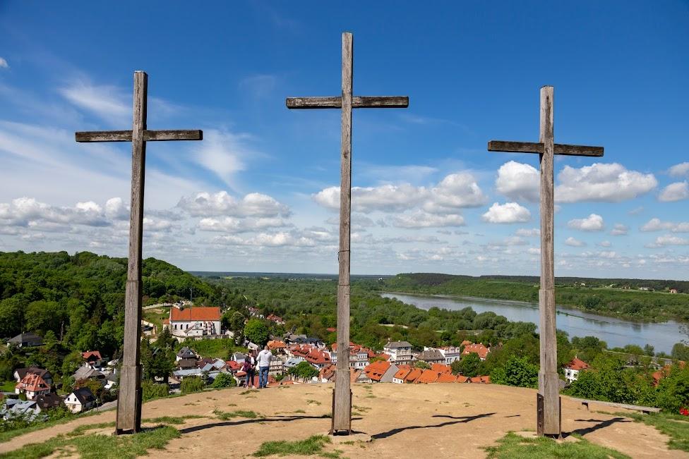 Góry Trzech Krzyży