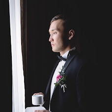 Wedding photographer Olesya Voroneckaya (ridus). Photo of 26.01.2016