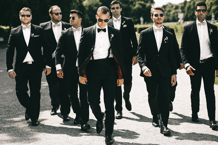 Wedding photographer Roman Pervak (Pervak). Photo of 22.10.2018