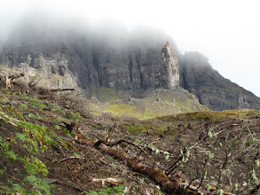 Photo: The Old Man of Storr