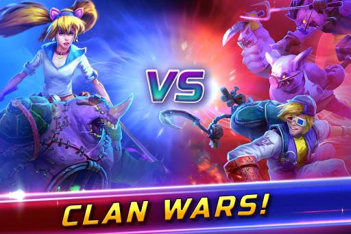 Versus Fight 12.05 Screenshots 2