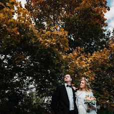 Wedding photographer Andrey Apolayko (Apollon). Photo of 20.12.2017