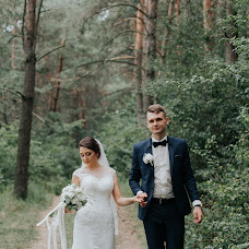Wedding photographer Andrey Sadovskiy (Sadowskiy). Photo of 08.08.2017