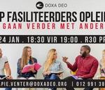 Groep Fasiliteerders Opleiding : Doxa Deo Faerie Glen