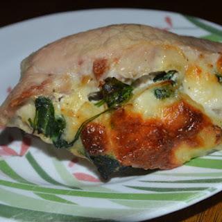 Keto Stuffed Pork Chops