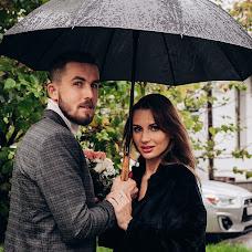 Wedding photographer Natasha Fedorova (natagenna). Photo of 29.09.2018