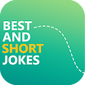 Best And Short Jokes icon