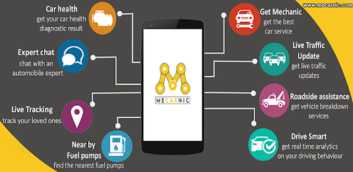 Vehicle Scanner By Mecarnic APK 0