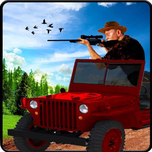 Safari Hunting Jungle Zone 3D