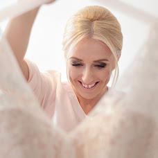 Wedding photographer Marta Poczykowska (poczykowska). Photo of 24.03.2018