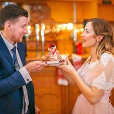 Wedding photographer Aleksey Komissarov (fotokomiks). Photo of 01.05.2018
