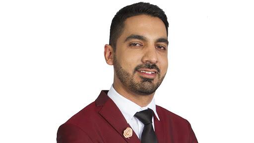 National Youth Development Agency CEO Waseem Carrim.