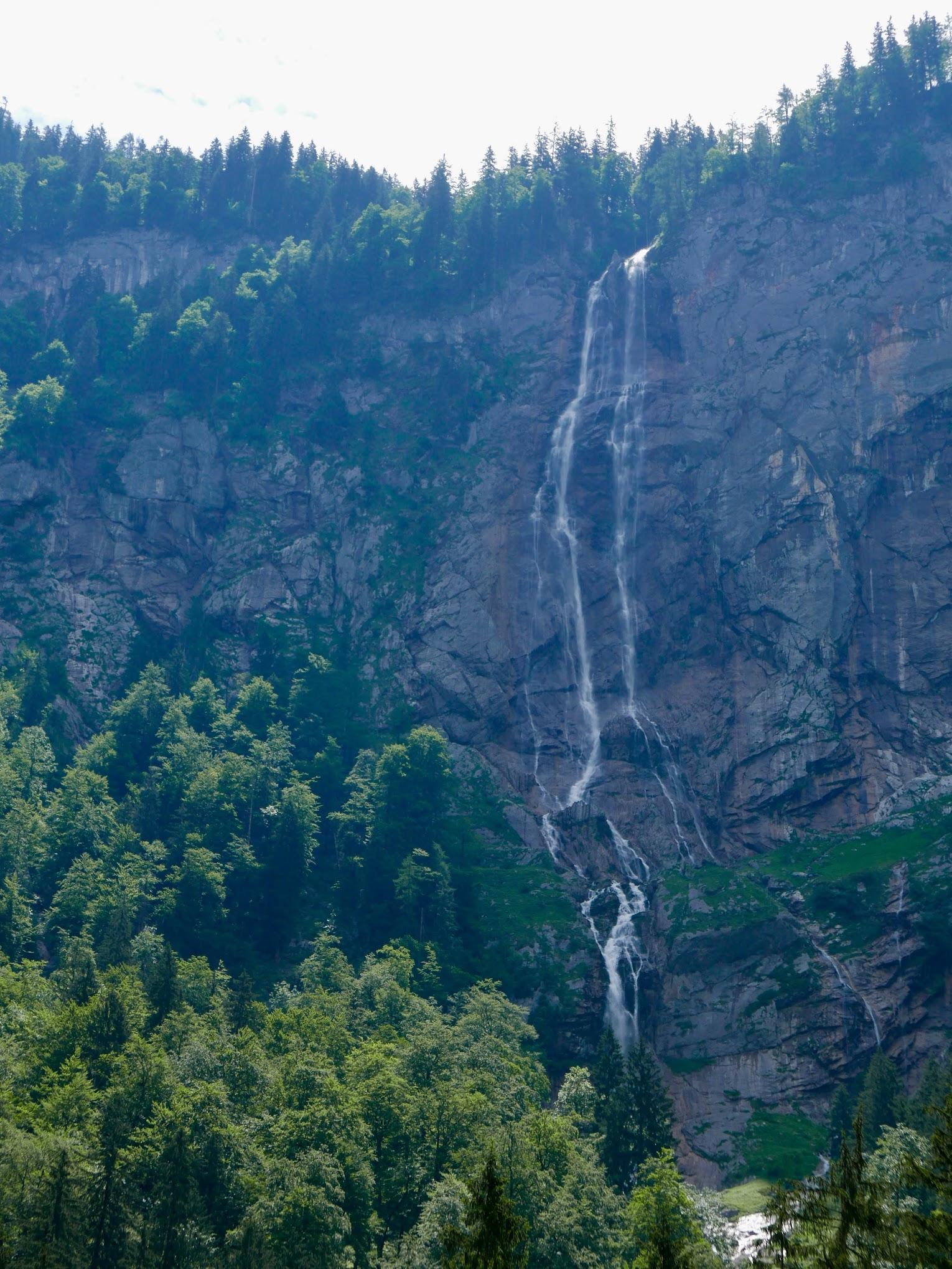 Röthbachfall, Schönau am Königssee, Berchtesgaden
