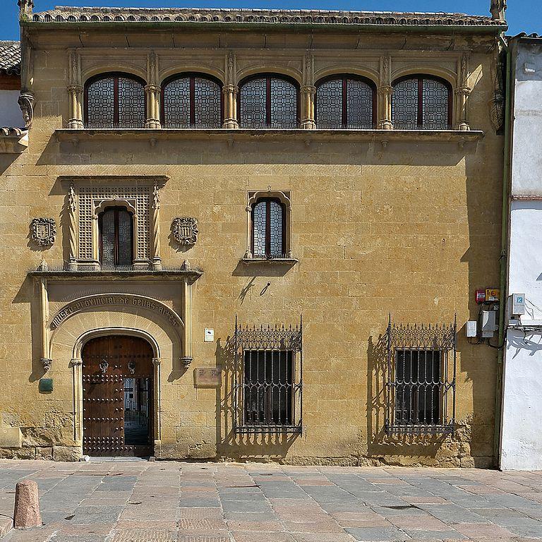 Museo de Bellas Artes de Córdoba