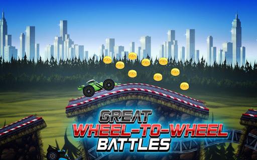 Fast Cars: Formula Racing Grand Prix screenshot 7