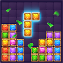 Lucky Puzzle - Best Block Game To Reward! icon