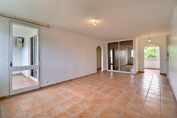 Appartement 3 pièces 69,73 m2