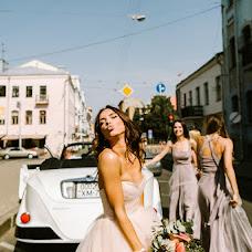 Wedding photographer Anastasiya Patlis (AnaPatlis). Photo of 22.08.2017