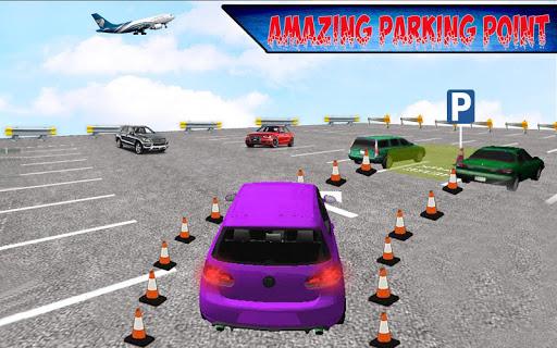 Prado Parking Simulator: 3D Parking Adventure