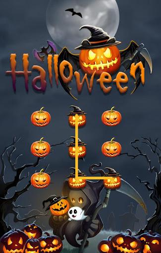 HalloweenII Theme-AppLockTheme