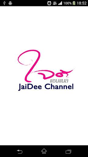 Jaidee Channel
