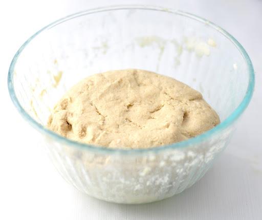 chapati dough